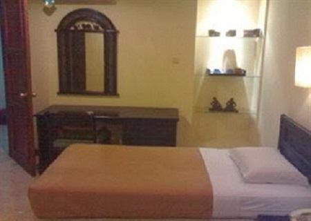 Daftar Hotel Murah Di Daerah Jakarta