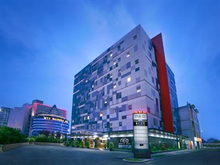 mencari hotel bintang 3 di jakarta