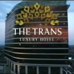 The Trans Luxury hotel