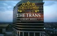 Menginap di The Trans Luxury Hotel Studio Bandung