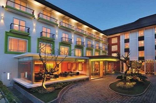 hotel all season denpasar bali