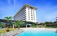 Horison Bandung Hotel Bintang 4 Fasilitas Mewah