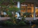 Melia Purosani Hotel Yogyakarta: Oase di Tengah Kota Gudeg