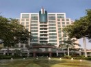 Sheraton Surabaya Hotel & Tower Hotel Terlengkap di Surabaya