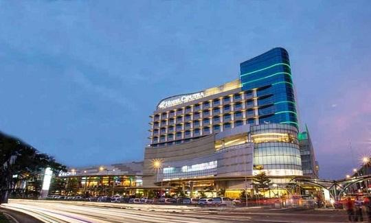 alamat dan harga hotel ciputra cibubur