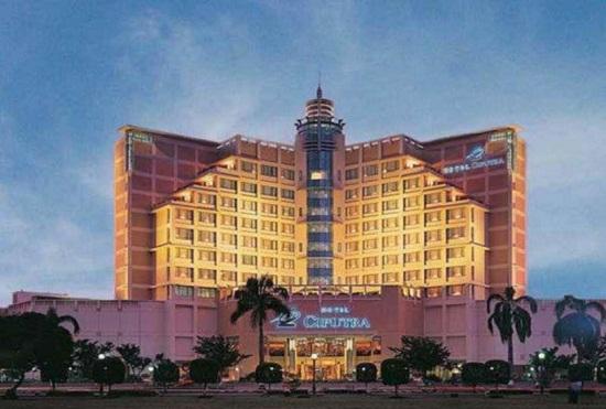 hotel bintang 5 ciputra semarang