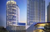 Hotel Ciputra World Surabaya Bintang 5 Letak Stategis