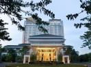 Alamat dan Harga Kamar Santika Premiere Hotel Jakarta