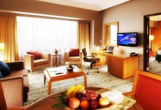 fasilitas hotel ciputra jakarta barat