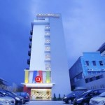 Amaris Hotel Pancoran jakarta selatan