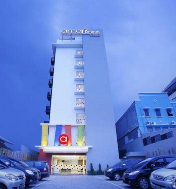 Daftar Hotel Murah Sekitar Daerah Pasar Minggu Jakarta Selatan