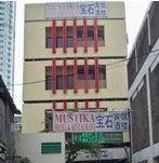Hotel Mustika Jakarta