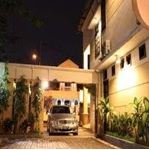 hotel Lagura Residence Guest House