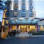Asmila Boutique Hotel bintang 5