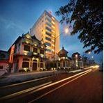 Hotel Gino Feruci Kebon Jati Bandung
