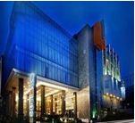 Golden Flower Hotel bintang 5 Bandung