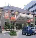 Guntur Hotel Bandung