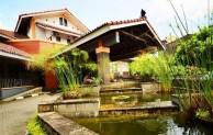 Daftar Hotel Bintang 3 di Bandung