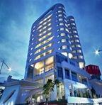 Sensa Hotel Bandung bintang 5