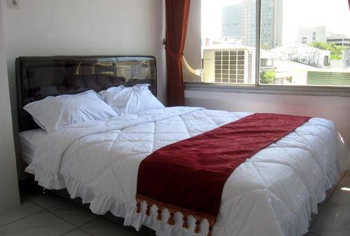 daftar hotel bintang 1 di surabaya