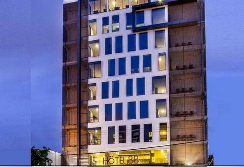 daftar hotel bintang 2 di Surabaya