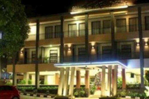 Daftar hotel murah di daerah Lembang Bandung