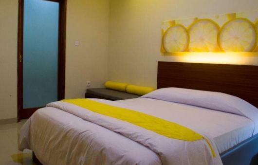 hotel bintang 1 di Denpasar Bali