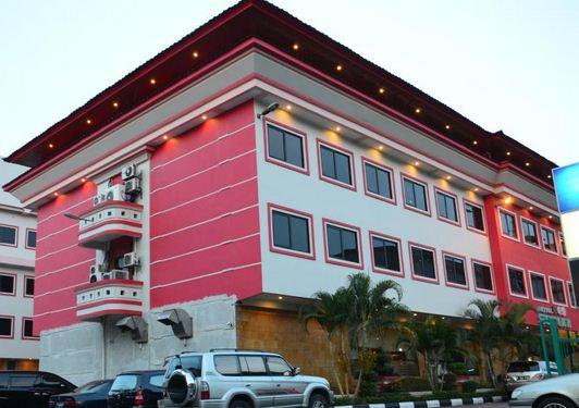 Daftar hotel bintang 2 di Batam