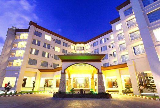 daftar hotel bintang 3 di Balikpapan