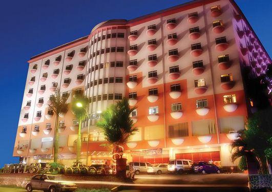 daftar hotel bintang 3 di Batam