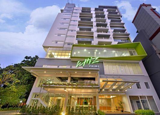 daftar hotel bintang 3 di Bogor