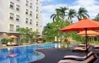 Hotel Bintang 4 di Bogor Mewah dan Berkualitas
