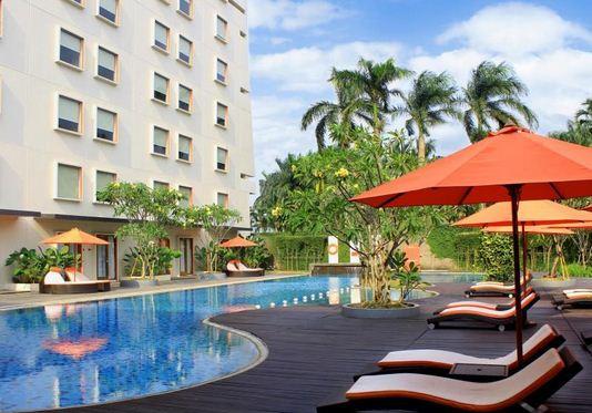 daftar hotel bintang 4 di Bogor