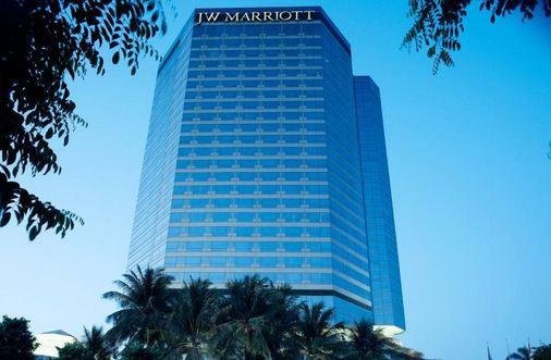 8 hotel bintang 5 di kota Surabaya mewah dan terbaik