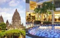 Penginapan dan Hotel dekat Candi Prambanan