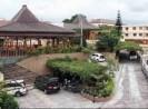 Resort Villa dan Hotel di Kaliurang Yogyakarta