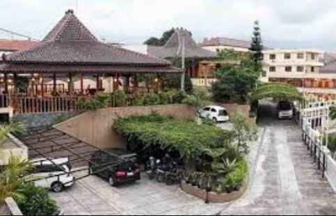 Resort, Villa dan Hotel di Kaliurang Yogyakarta