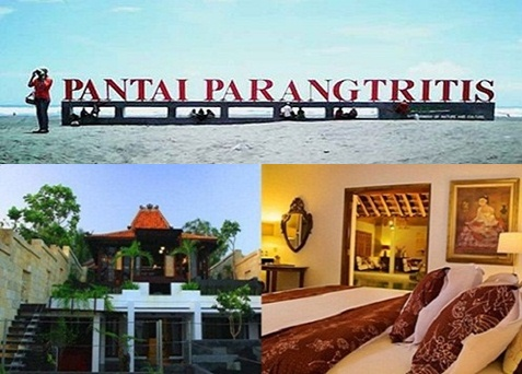Hotel Sekitar Kawasan Pantai Parangtritis Yogyakarta