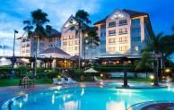 Daftar Hotel murah di Balikpapan yang bagus