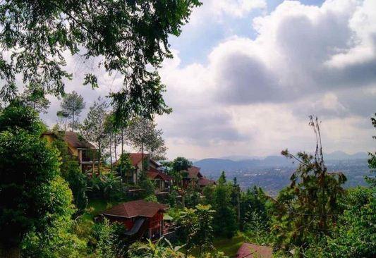 daftar villa murah di kawasan puncak bogor