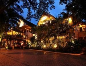 Tugu Malang Hotel bintang 5