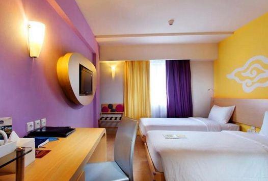 Daftar Hotel Bintang 3 Di Kuta Bali Yang Bagus