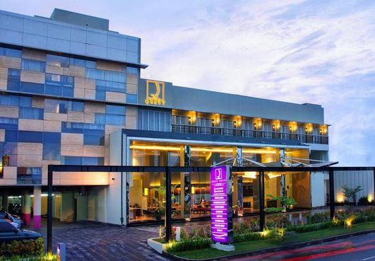 daftar hotel bintang 3 di Semarang