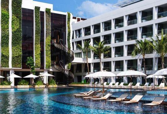 alamat hotel bintang 5 bali: 9 hotel bintang 5 terbaik di kuta bali