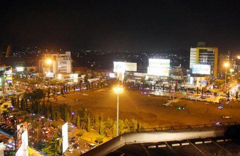 hotel murah dekat simpang lima Semarang