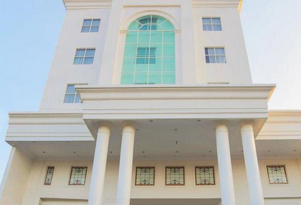 Hotel Murah Dekat Stasiun Kereta Malang