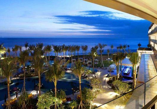 11 Hotel termewah Indonesia se Asia