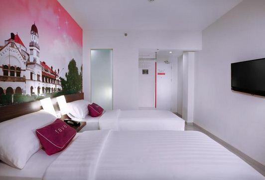 33 Hotel Murah Di Semarang Rating Bagus Harga 100 300Ribu