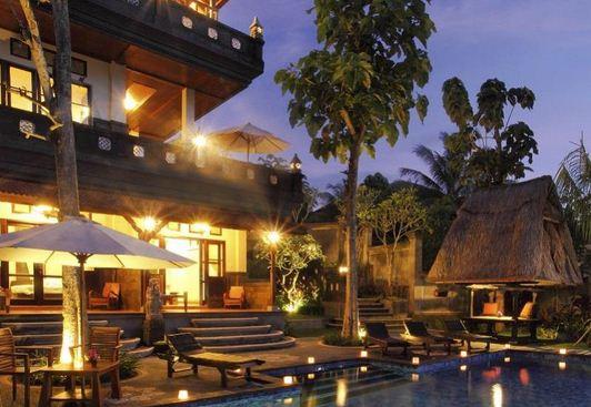 40 villa murah di Ubud Bali