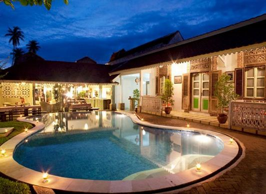 20 Hotel Murah Dan Bagus Di Lombok Harga Bawah 500 Ribu